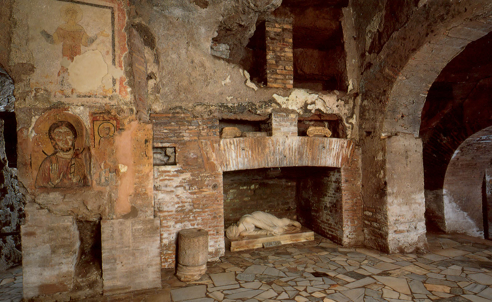 catacombe_di_roma Rome Information the best site on tourism in rome