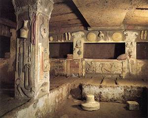 Cerveteri Rome Information the best site on tourism in rome