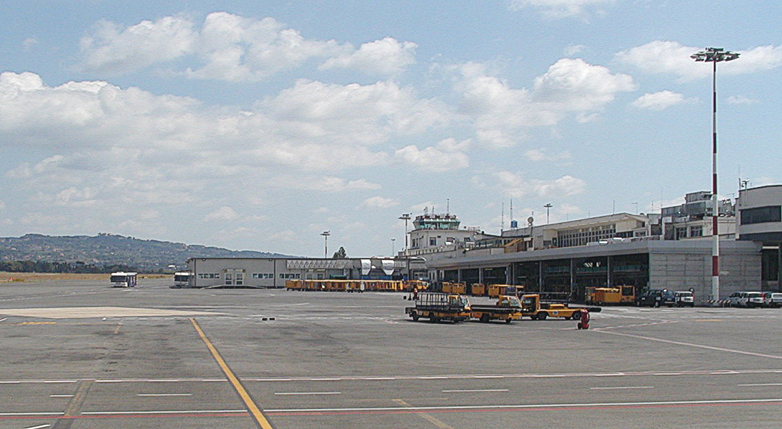 how to get from rome to ciampino airport