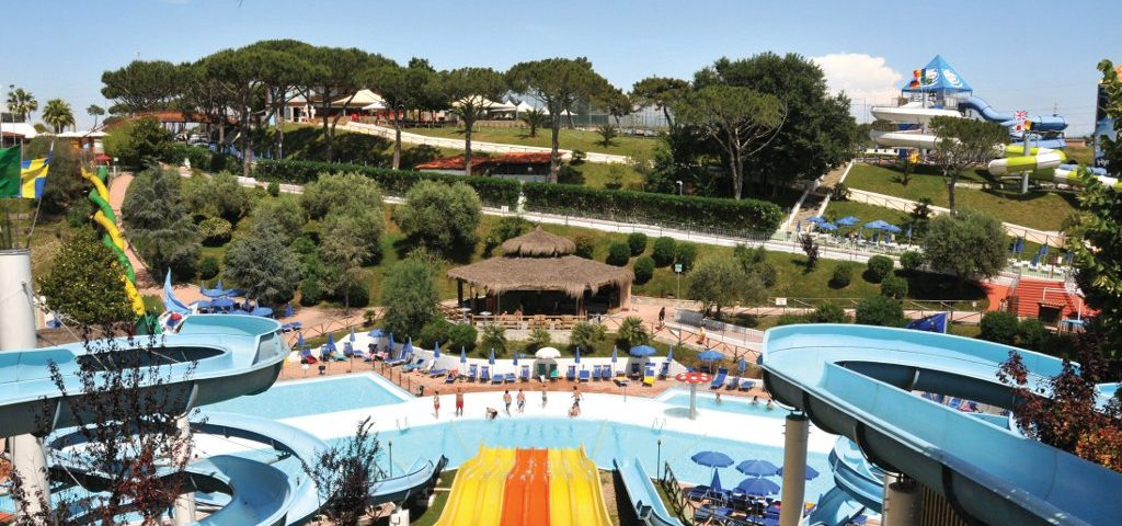 Hydromania roma parco acquatico aquapark rome - Parco tivoli piscina ...