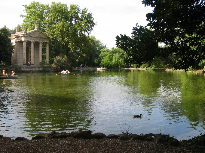 Rome Parks and Gardens in Rome  Rome Information the best site on tourism in rome