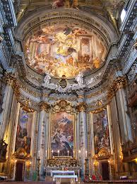 Rome Basilicas and Churches