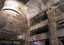 Rome Catacombs, Ancient Jewish and Christian Cemeteries