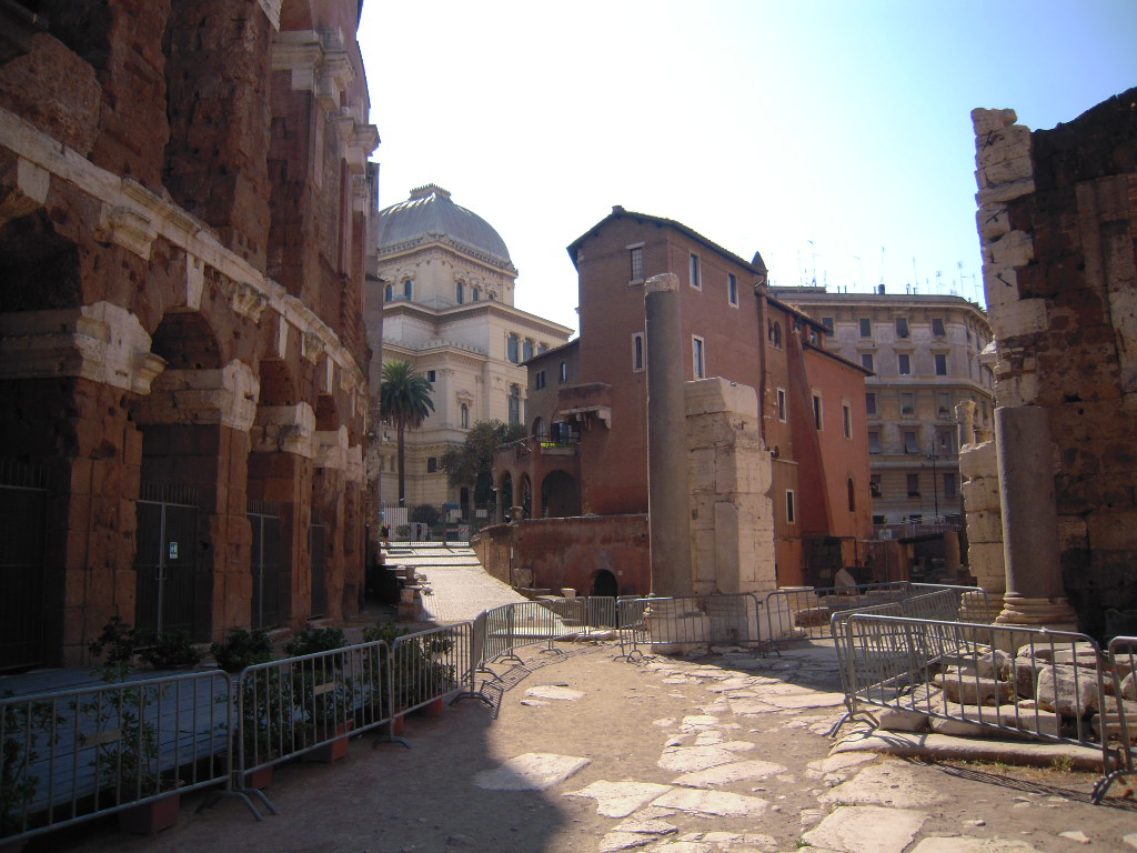 Rome Jewish Ghetto  Rome Information the best site on tourism in rome