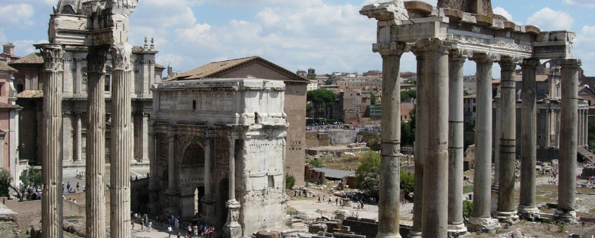 The palatine rome information for Artistic cuisine palatine