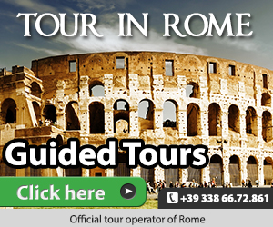 Tour in Rome Inglese