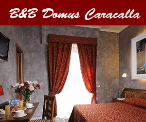 Domus Caracalla Inglese