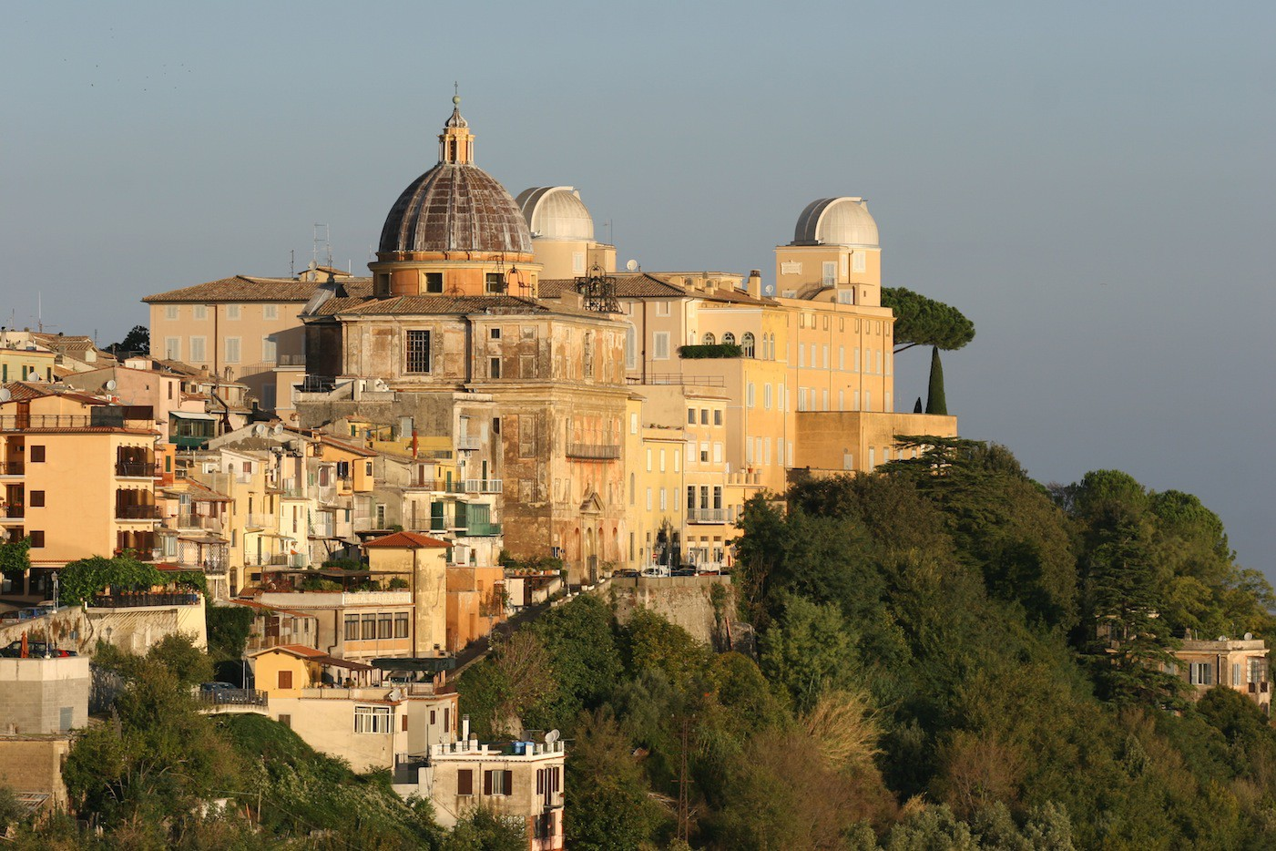Castel Gandolfo Rome Information the best site on tourism in rome