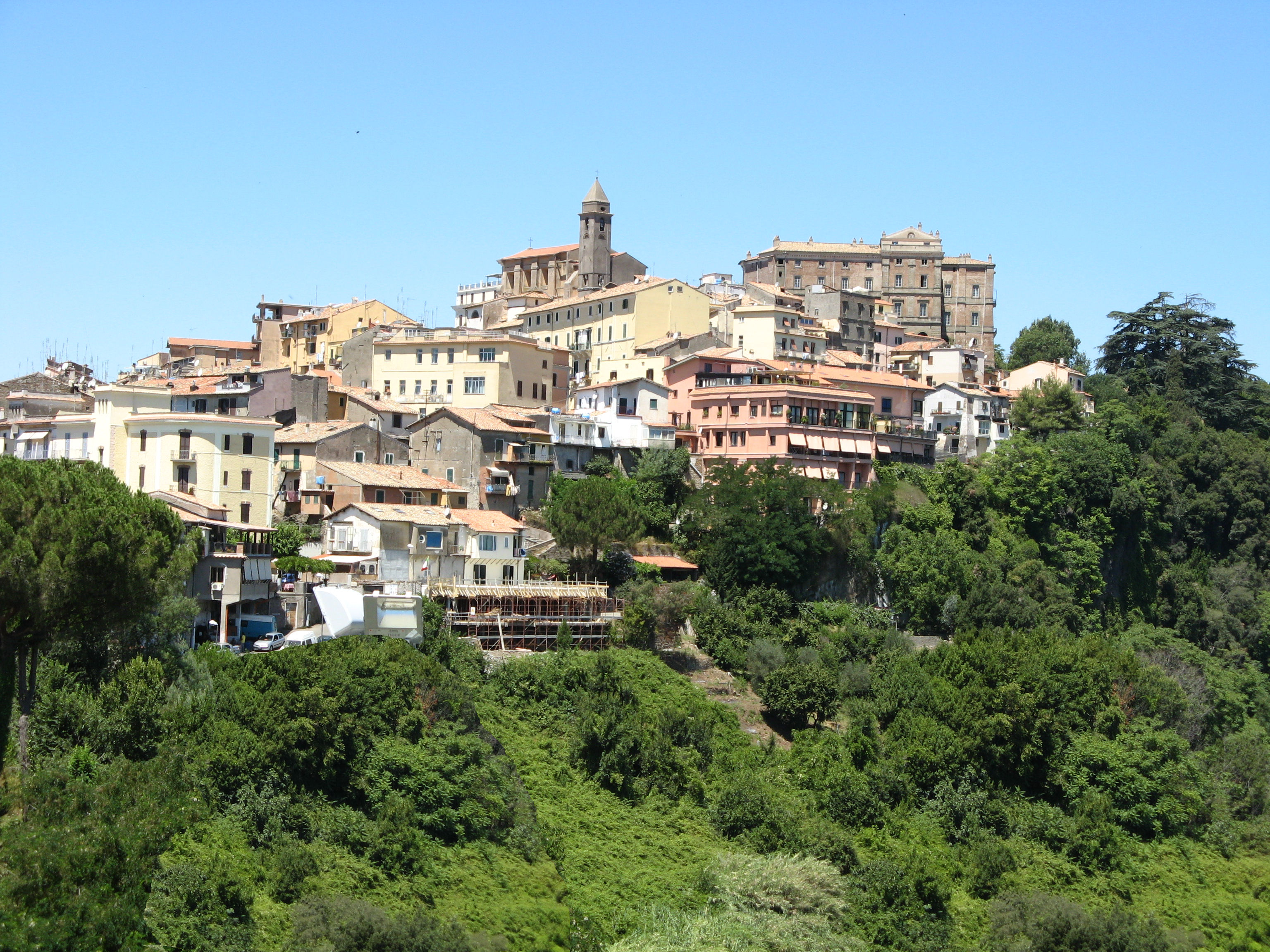 Castelli Romani5 Rome information Rome Information the best site on tourism in rome