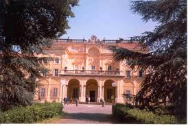 Villa Falconieri Rome Information the best site on tourism in rome