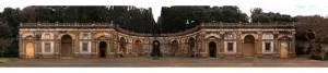 Villa Aldobrandini Rome Information the best site on tourism in rome