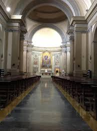 Santa Maria Assunta (Monte Compatri) Rome Information the best site on tourism in rome