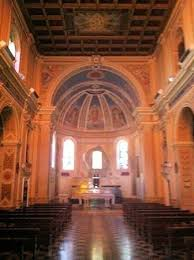 Madonna del Tufo Rome Information the best site on tourism in rome