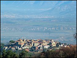 Monte Porzio Catone Rome Information the best site on tourism in rome