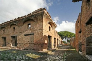 Ostia Antica 2 Rome Information the best site on tourism in rome