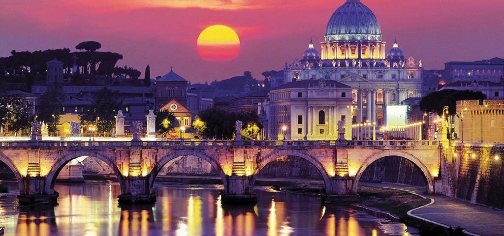 Rome Information the best site on tourism in rome