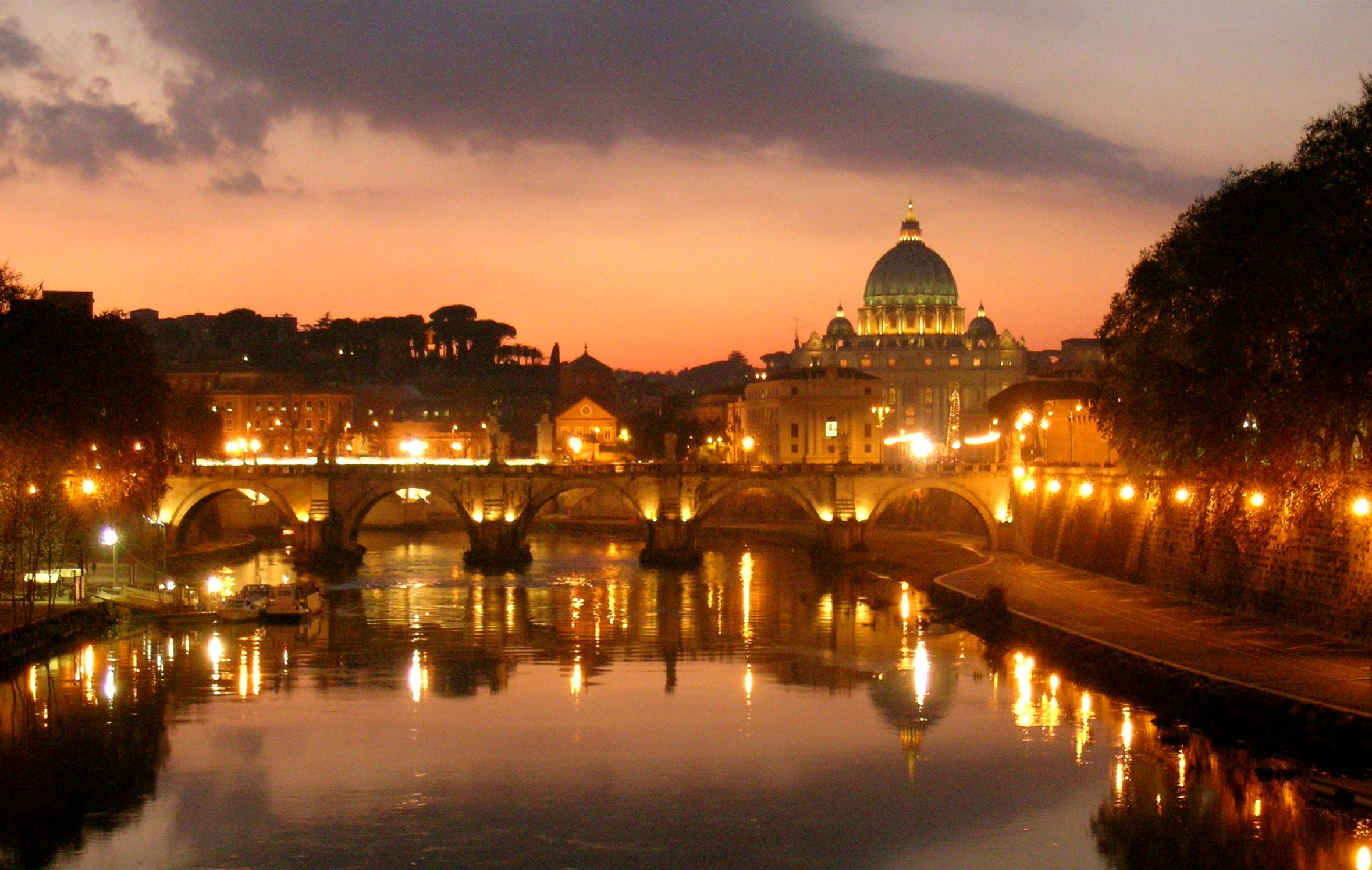 Rome Tour Rome Tour Rome Tour By Night Private Tour