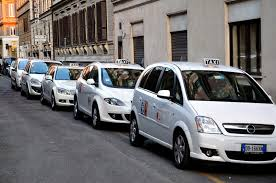 Taxi in Rome Rome Information the best site on tourism in rome