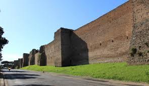 Mura aureliane 2 Rome Information the best site on tourism in rome