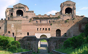 Porta Asinaria 2 Rome Information the best site on tourism in rome
