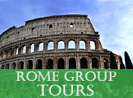 Rome group Tours , Rome group Tour, Skip the Line guided Rome group tours to discover the secrets of Rome.