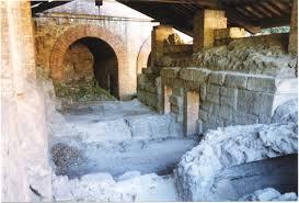 Sepolcri di Via Statilia 2 Rome Information the best site on tourism in rome