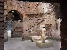 Stadio di Domiziano 3 Rome Information the best site on tourism in rome