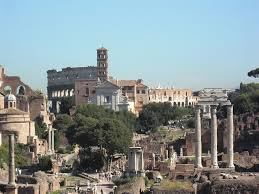 Rome Roman Forum  Rome Information the best site on tourism in rome
