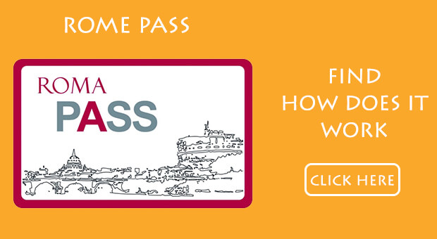 Banner Roma Pass Hover Inglese
