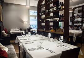 VOY Ristorante Rome Information the best site on tourism in rome
