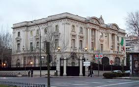 Roma Embajadas