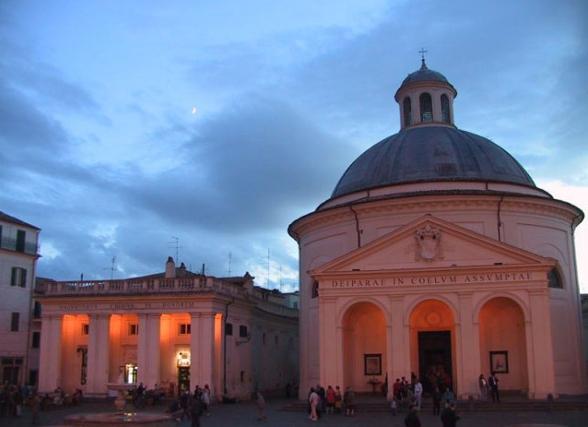 Ariccia Castle