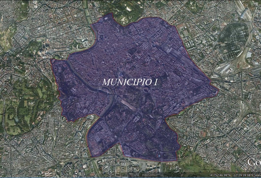 MUNICIPIO I