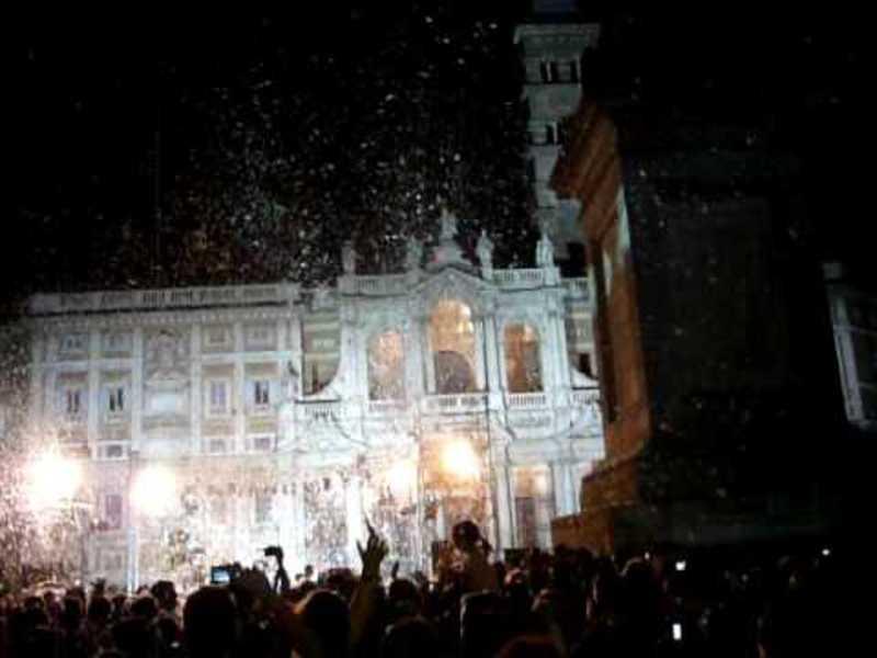 Roma ferragosto
