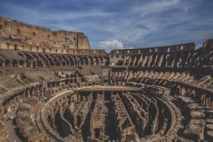 Informaciones de viaje en Roma