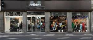 Adidas Tiendas en Roma