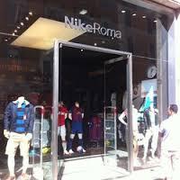 Abbigliamento Di Nike Negozi Sportivo Roma A Shopping Store SVUpzM