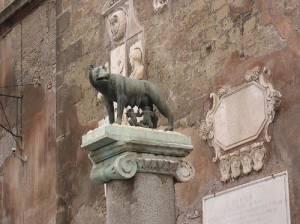 Roma ¿Qué hay en Roma?
