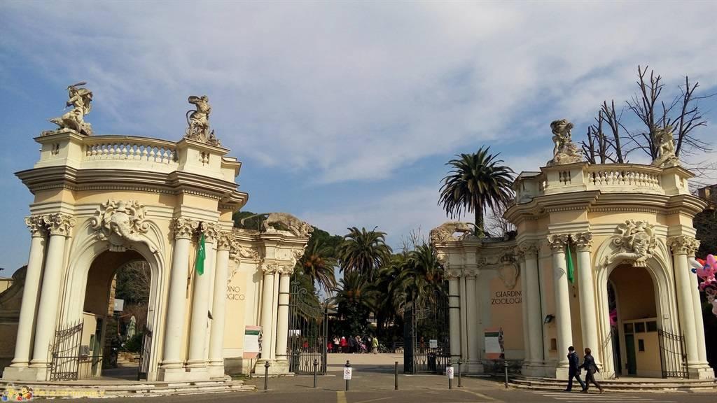 Il Bioparco di Roma riapre! Prezzo promo fino al 14 giugno ...