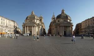 Roma Qué Hacer en Roma