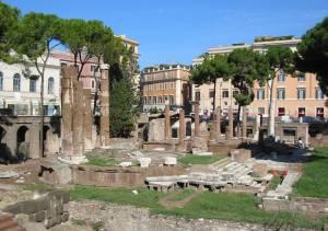 Roma Descubrir Roma