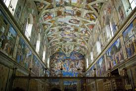 Museos Vaticanos y la Capilla Sixtina
