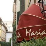 Esterno Residenza Santa Maria