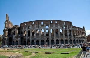 Roma Presupuesto