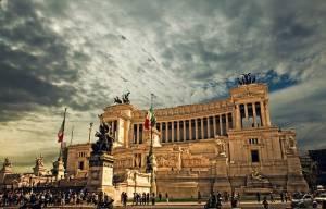 Roma Información Esencial