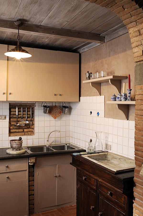 Apartments in Rome Jewish Ghetto 13