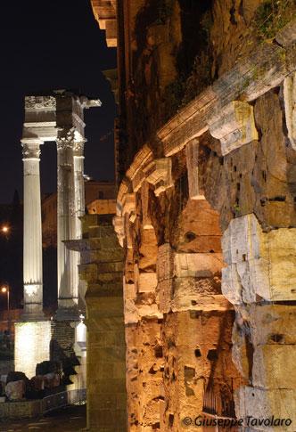 Apartments in Rome Jewish Ghetto 19