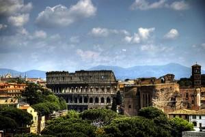 Roma Colosseo - Anfiteatro Flavio - Roma antica visite guidate - Visite guidate e tour ufficiali del Colosseo