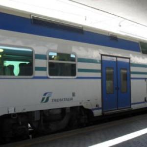 Linea Roma Nord Trenitalia