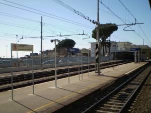 Linea Ferroviaria FR7